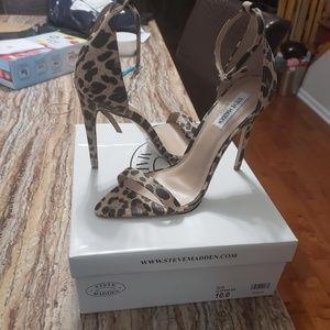 Women steve madden heels